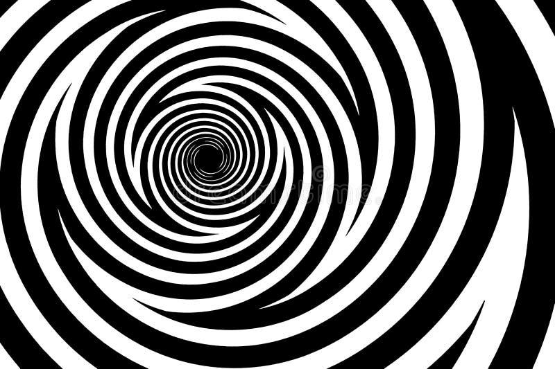tło spirala obraz royalty free