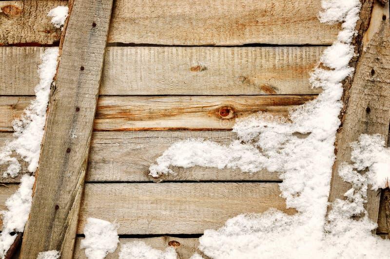 Tło stare drewniane deski zdjęcie stock