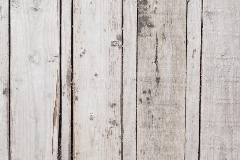 Tło stare pionowo szare drewniane deski Zamyka w górę starej drewnianej tekstury fotografia royalty free