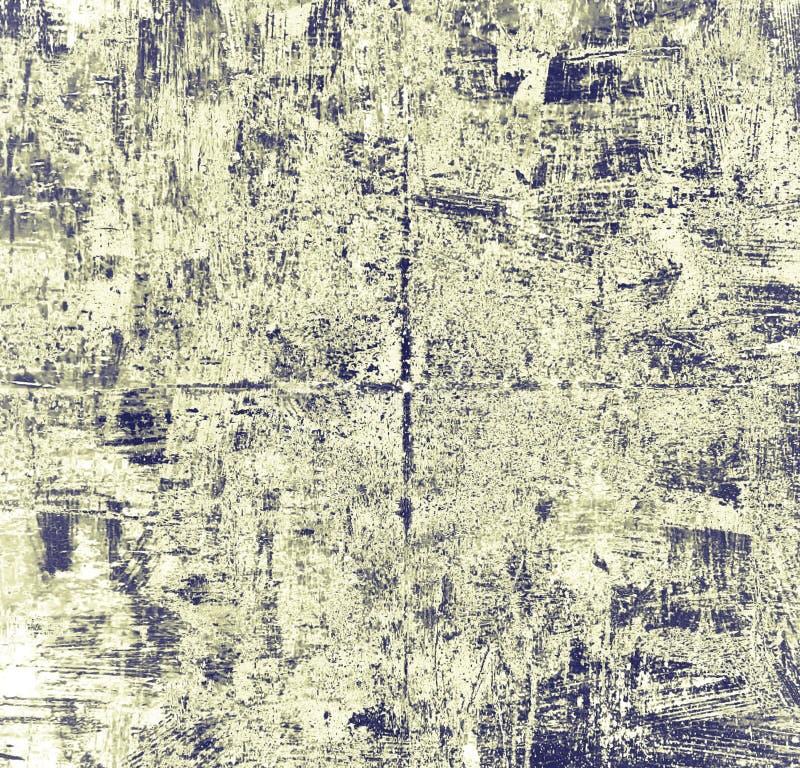 Tło tekstura ściana błękitny colour ilustracja wektor