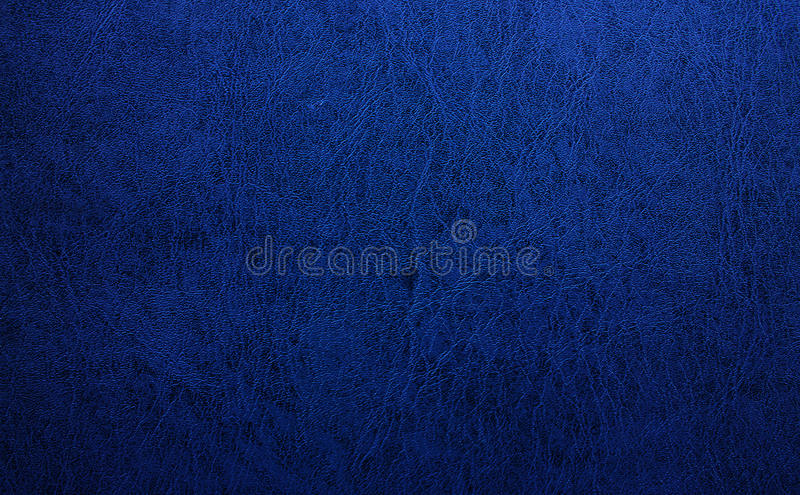 tło tekstura błękitny rzemienna fotografia stock