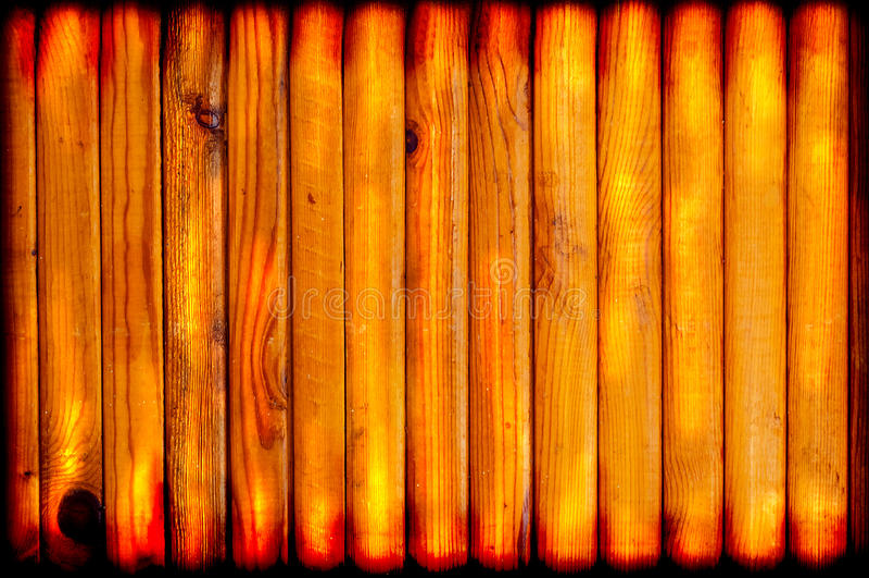 Tło tekstura drewniana deska Drewniana ścienna apretura Wewnętrzny projekt, brylanta lakier pionowo zdjęcia stock