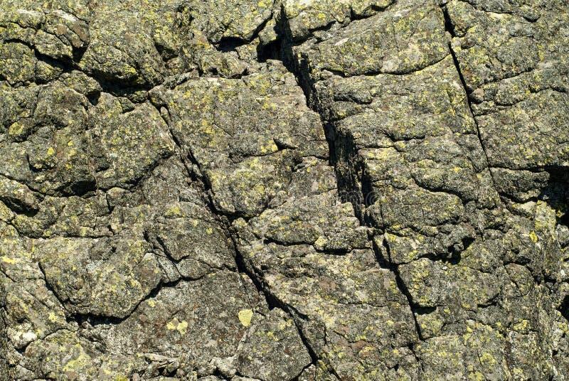 Tło, tekstura - powierzchnia skała fotografia royalty free