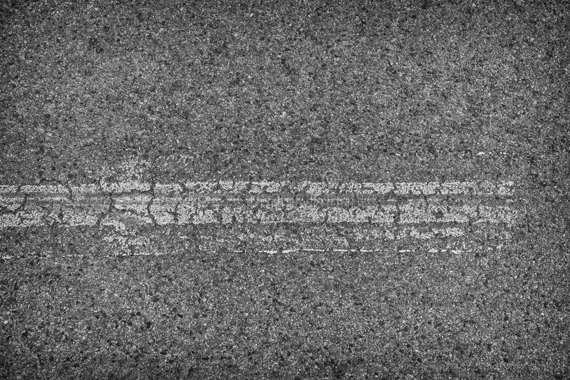 Tło tekstura szorstki asfalt royalty ilustracja