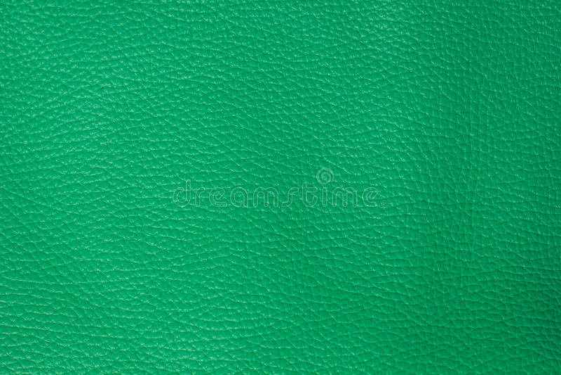 tło tekstura zielona rzemienna zdjęcia stock