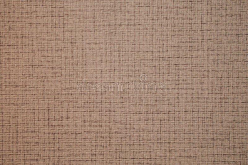 Tło tekstury beżu grzywny kremowy wzór mieszał papierową teksturę abstrakcja obrazy stock