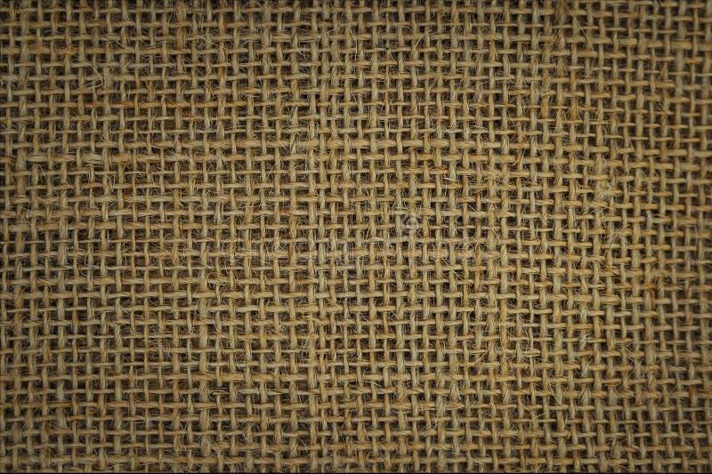 Tło tekstylna tekstura Makro- obrazy royalty free