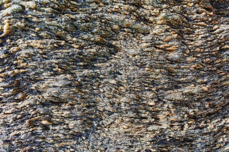 Tło, unikalna tekstura naturalny kamień zdjęcie stock