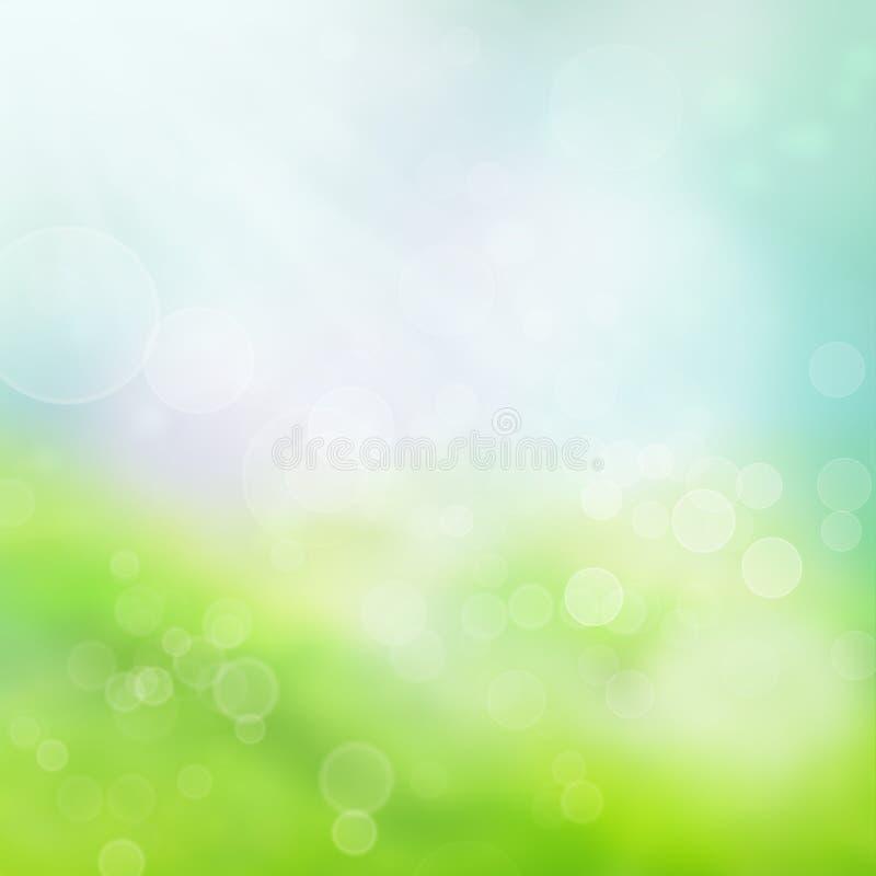 tło wiosna zdjęcie royalty free