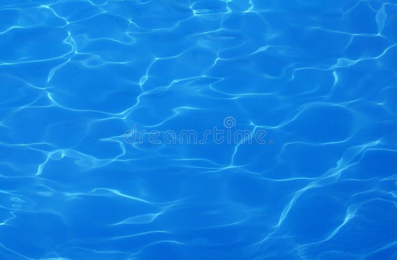 tło wody fotografia stock