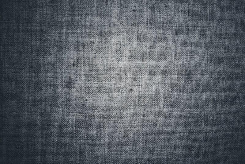 Tło z dekoracyjnej tkaniny bielizny pościelowej, do wnętrza, projektowania mebli i tła płótna artystycznego obrazy royalty free