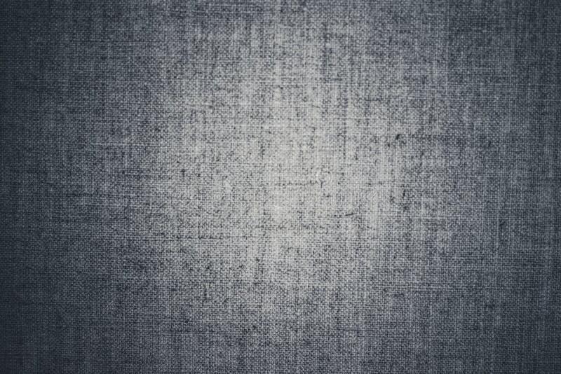 Tło z dekoracyjnej tkaniny bielizny pościelowej, do wnętrza, projektowania mebli i tła płótna artystycznego obrazy stock