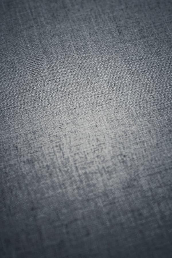 Tło z dekoracyjnej tkaniny bielizny pościelowej, do wnętrza, projektowania mebli i tła płótna artystycznego zdjęcie stock