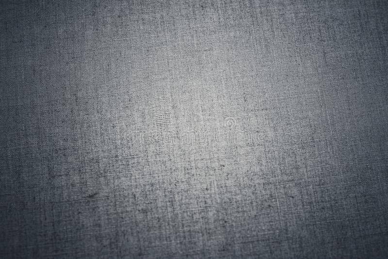 Tło z dekoracyjnej tkaniny bielizny pościelowej, do wnętrza, projektowania mebli i tła płótna artystycznego zdjęcia royalty free