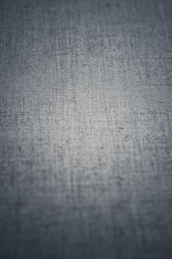 Tło z dekoracyjnej tkaniny bielizny pościelowej, do wnętrza, projektowania mebli i tła płótna artystycznego fotografia royalty free