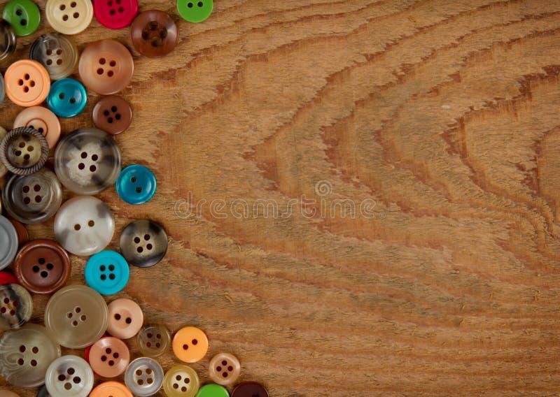 tło zapina drewnianego zdjęcia royalty free