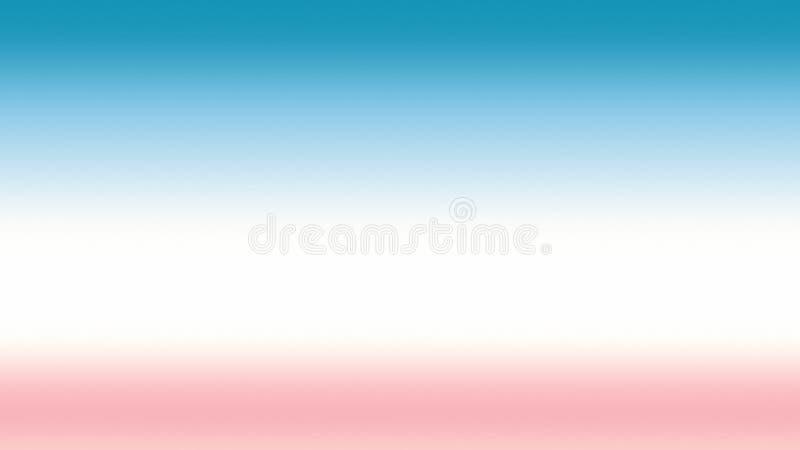 Tło zmierzchu nieba gradientowy wschód słońca, kolorowy royalty ilustracja