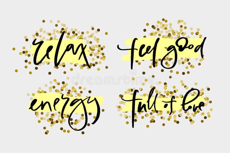 T恤杉妇女的书法文本设计,女性互联网商店 弯曲原始的收藏的,时尚品牌字法 手sk 免版税图库摄影