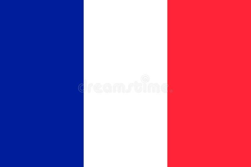 t?a chor?gwiany France ilustracyjny krajowy biel r?wnie? zwr?ci? corel ilustracji wektora paris ilustracja wektor