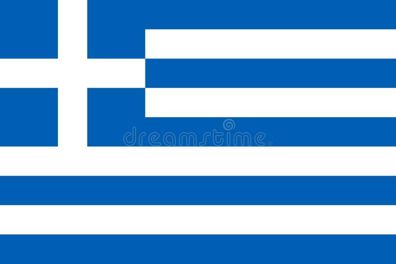 t?a chor?gwiany Greece ilustracyjny krajowy biel r?wnie? zwr?ci? corel ilustracji wektora athens ilustracji