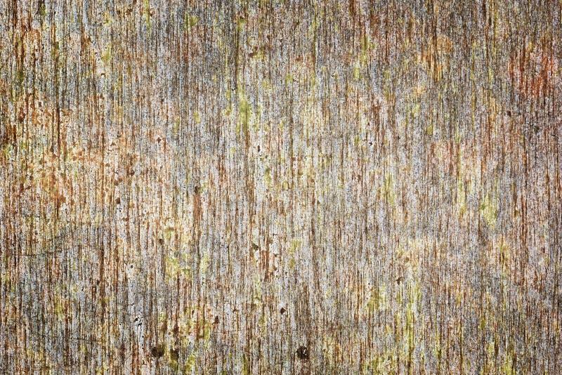 t?a ciemny tekstury drewno Stara malująca pobrudzona drewnianej deski powierzchnia Rocznika nieociosany naturalny tło obraz royalty free