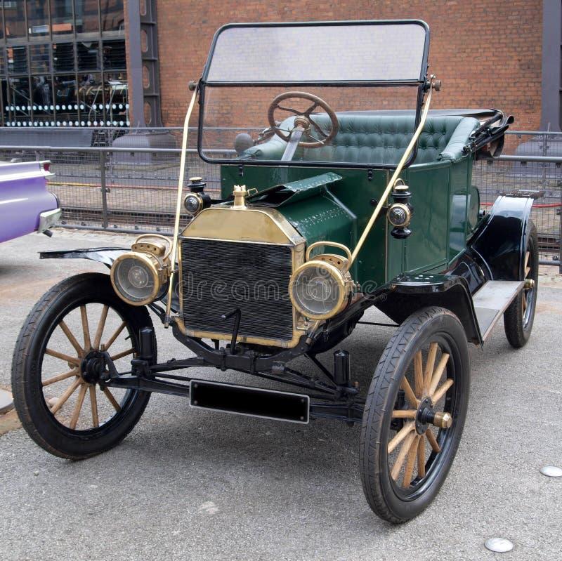T Ford modèle image libre de droits