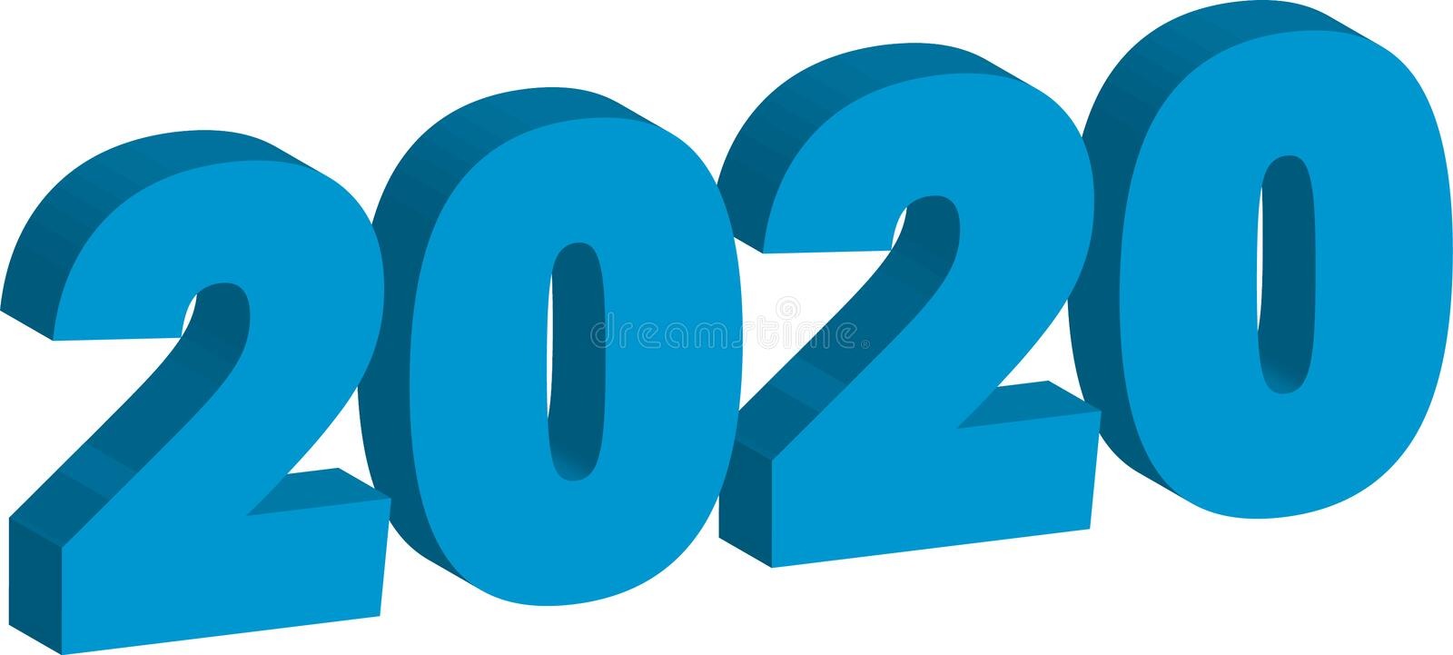 T20 2020 royalty free stock images