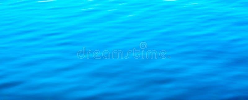 t?o abstrakcyjna wody Błękitne wody pluskocze tekstura wzór zdjęcia royalty free