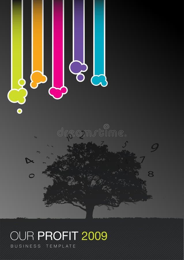 Download Tło kolorowy ilustracja wektor. Obraz złożonej z kardamon - 8565689