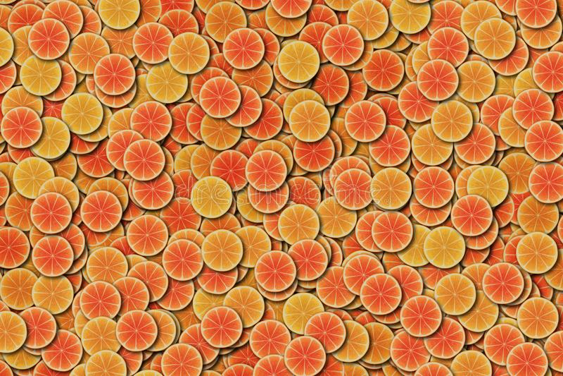 Tła projekta owoc