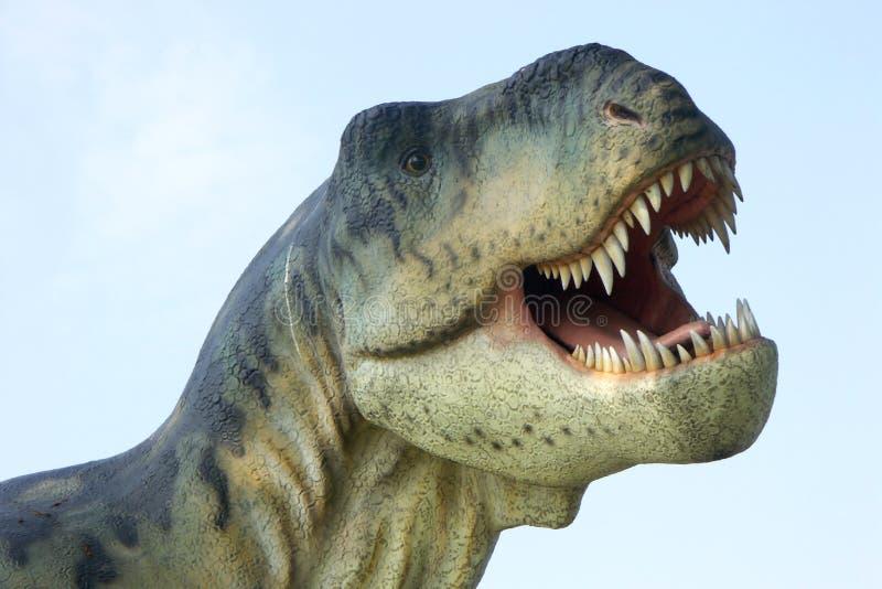T-Rex foto de stock