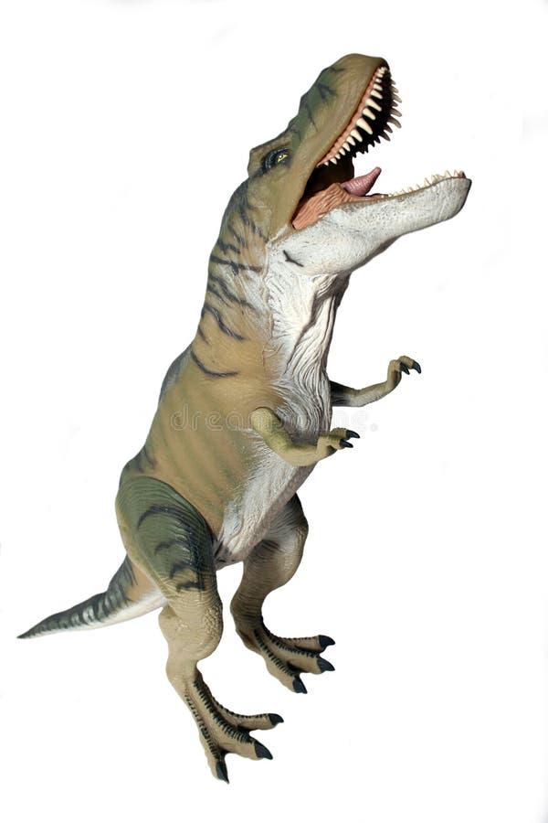T rex royalty-vrije stock fotografie