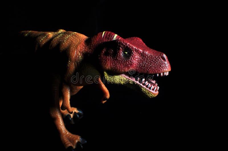 T-Rex 2 photos libres de droits