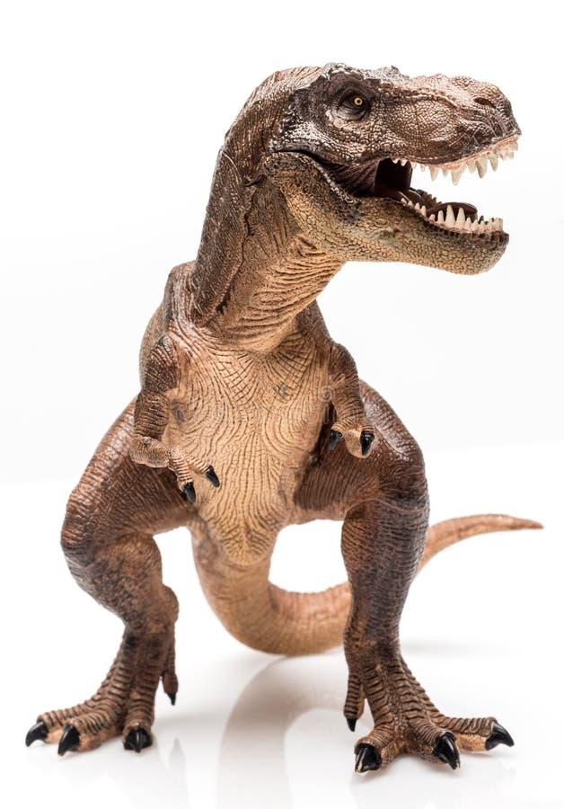 T Rex royalty-vrije stock afbeeldingen