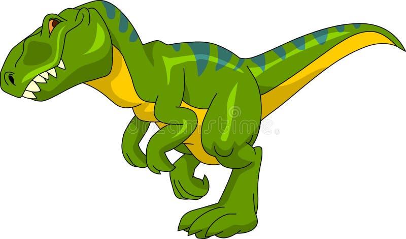 T-rex arkivfoton