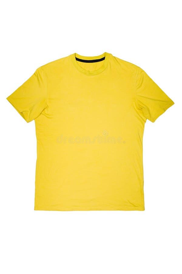 T-shirt stock foto's