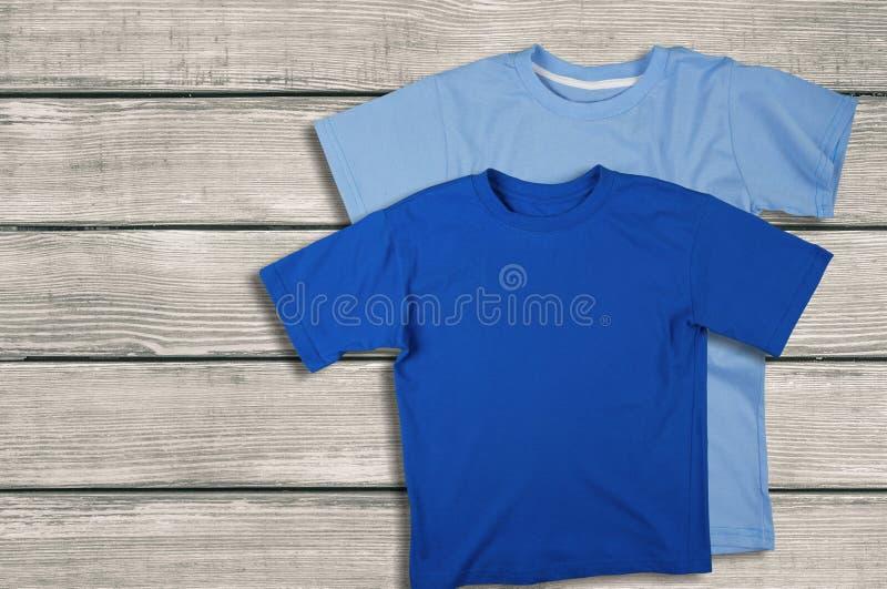 T-shirt photos stock