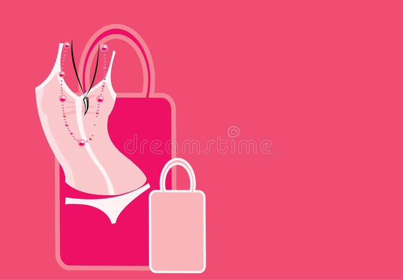 Download T-shirt stock vector. Image of retail, pants, illustration - 6029732
