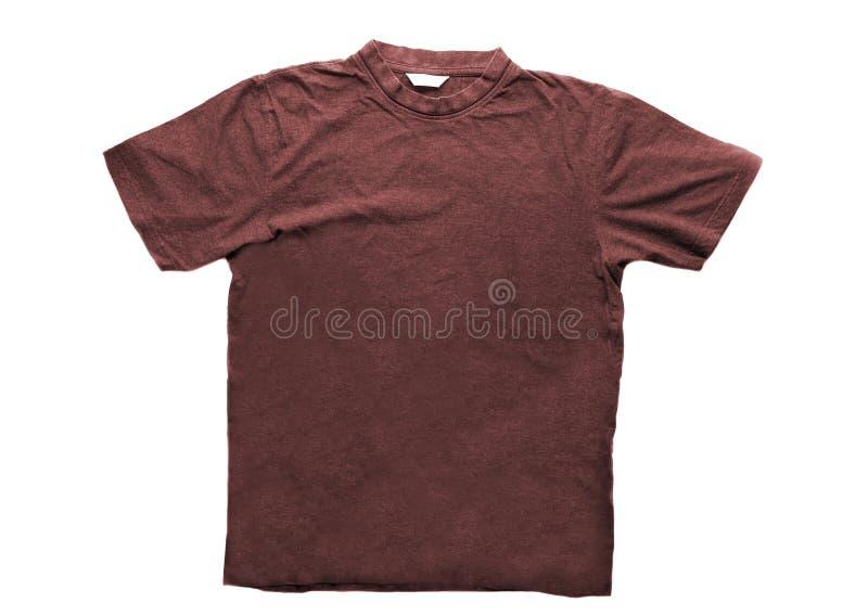 T-shirt images libres de droits