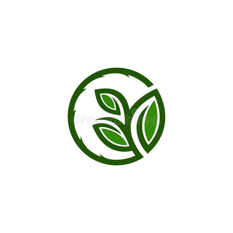Agriculture. Logo designs vector illustration