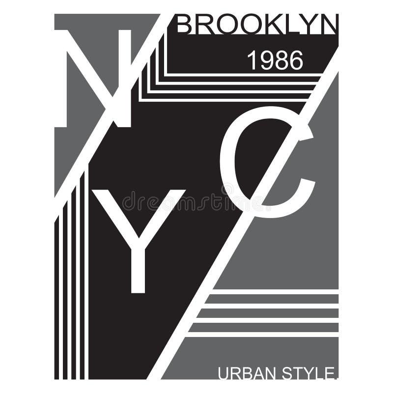 T-Shirt Grafiken lizenzfreie abbildung