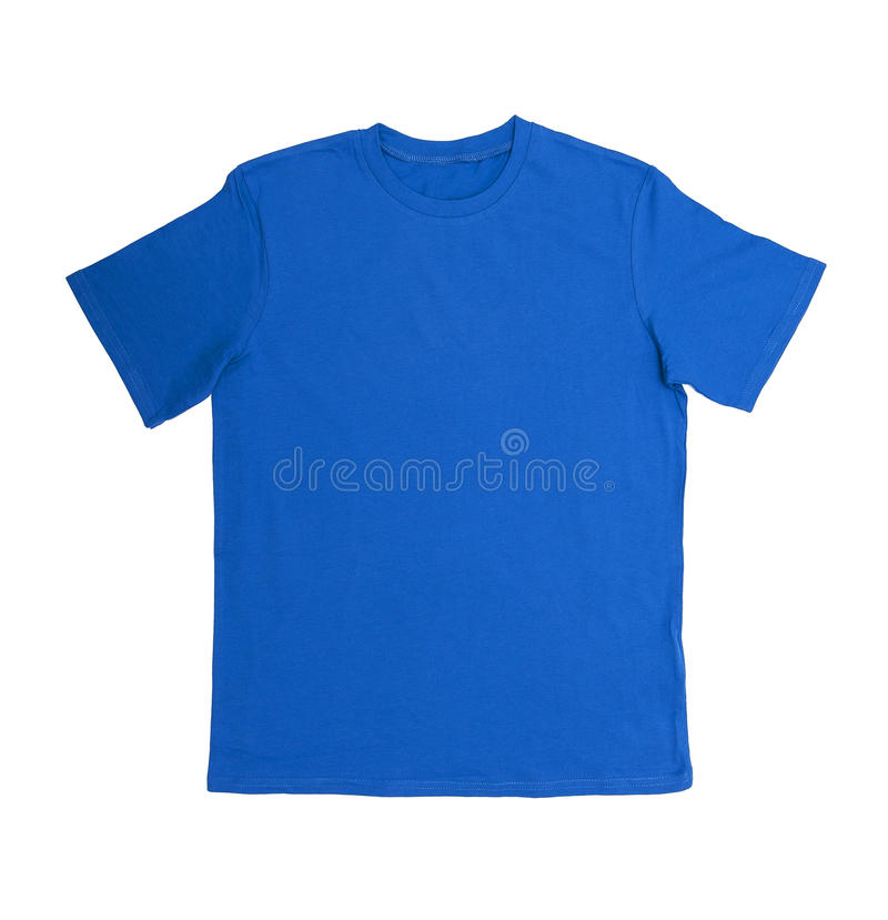 T-shirt royalty free stock photo
