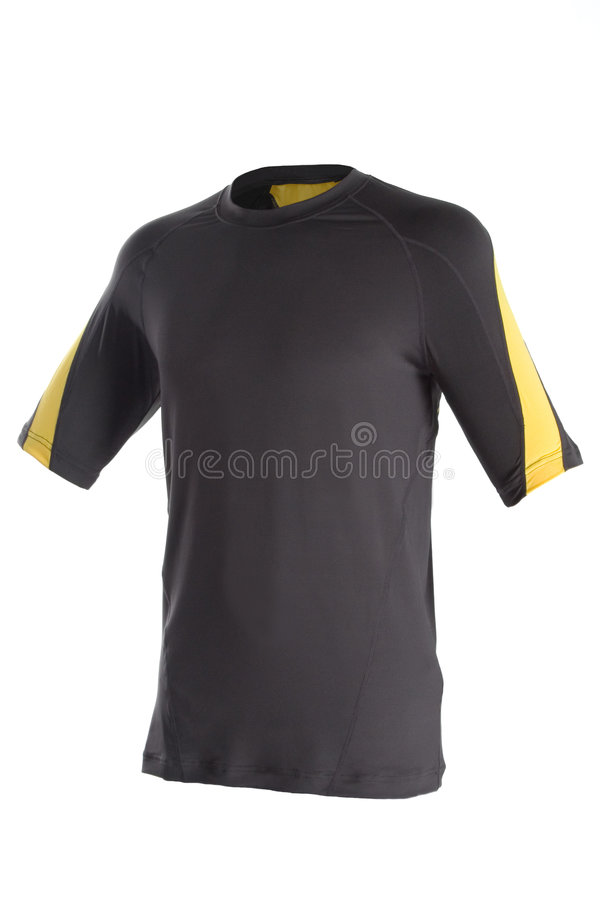 Download T-shirt for men stock photo. Image of draw, wrinkle, sleeve - 8477854