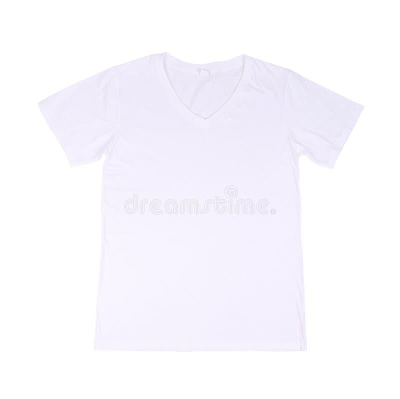 T-Shirt Schablone lizenzfreies stockfoto