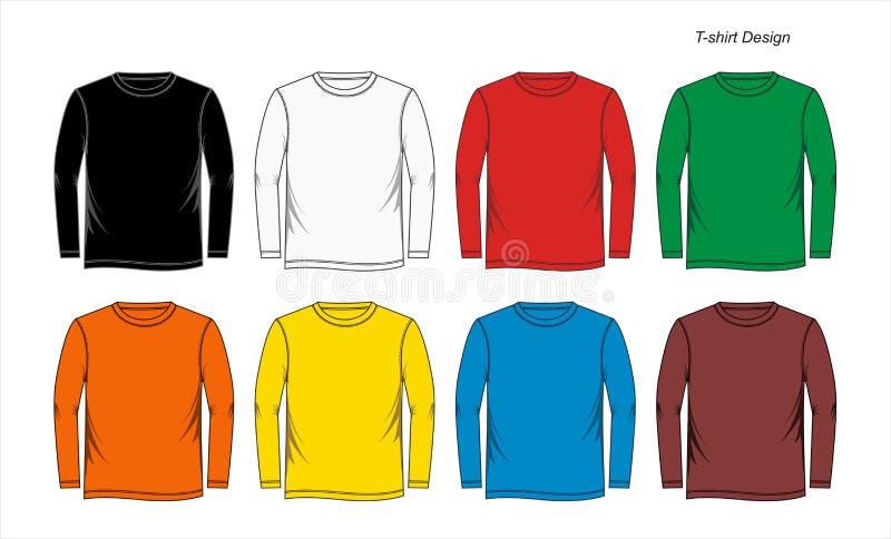 fece482308bc6 Retro Shirt Templates Stock Illustrations – 398 Retro Shirt ...