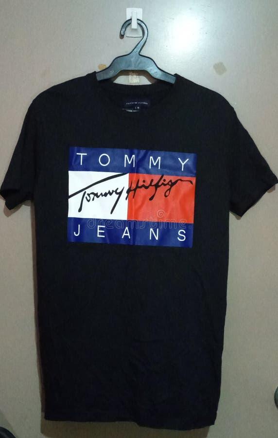 T-shirt royalty-vrije stock fotografie
