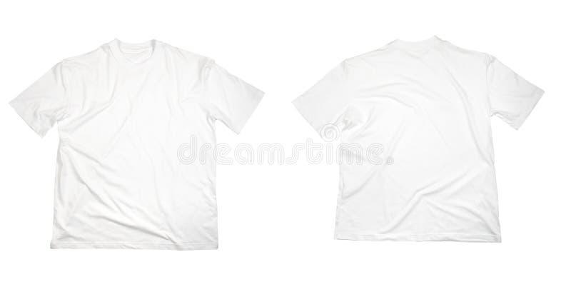 T shirtblank clothing stock photos