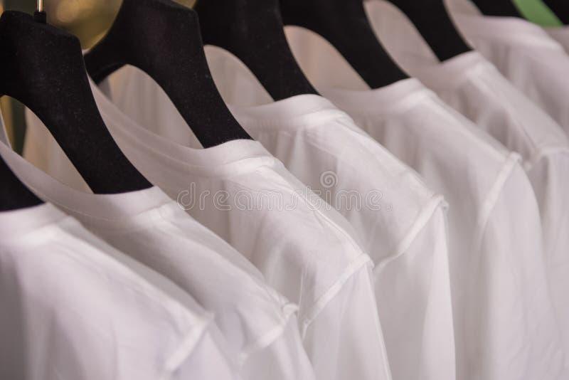 T-shirts photo stock