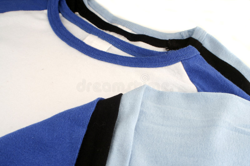 Download T-shirts stock image. Image of shirt, cloth, folded, fabric - 891007