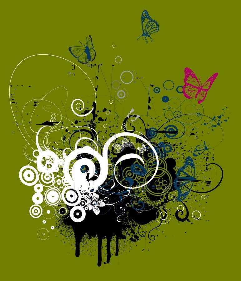 T-short design. Element vector vector illustration